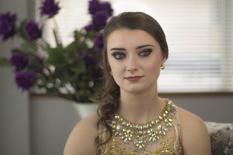 Jillian 1